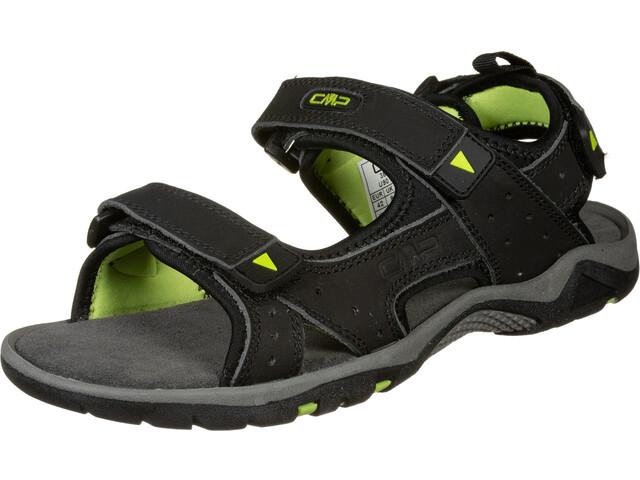 CMP Campagnolo Almaak Chaussures de randonnée Homme, nero